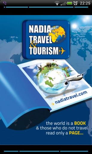 Nadia travel agency Lebanon