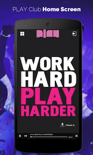 Play Club HK