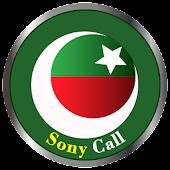Sony Call