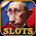 Putin FREE SLOTS Vegas Pokies icon