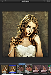 Portrait Painter- screenshot thumbnail