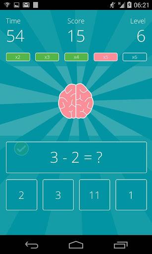 【免費教育App】Death Math-APP點子