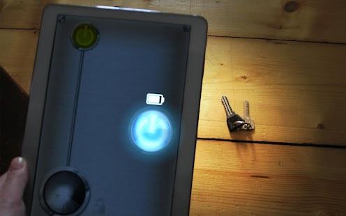 LED фонарик HD - Flashlight