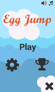 Egg Jump- screenshot thumbnail