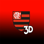 Flamengo wallpaper 3D