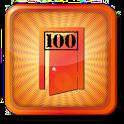 100 Doors PRO icon