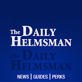 The UM Daily Helmsman's Guide