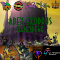 Abe's Exoddus Gamespeak logo