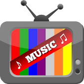 World Streaming TV - Music