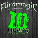 Flintmagic shop icon