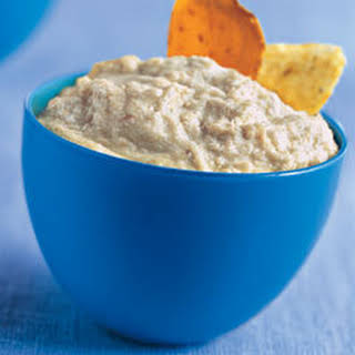 Creamy Hot Artichoke Dip.