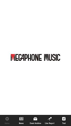 MEGAPHONE MUSIC