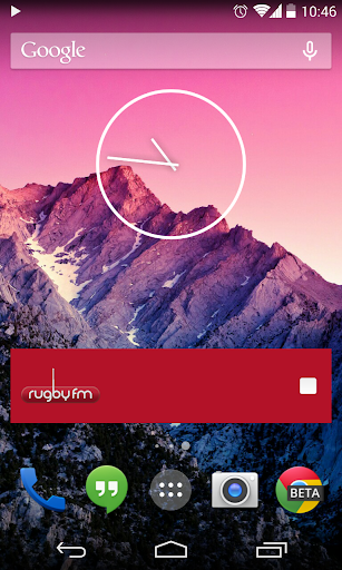 【免費音樂App】Rugby FM-APP點子