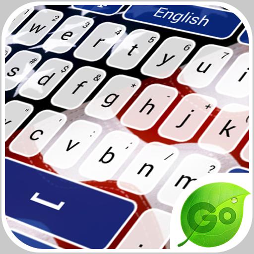 个人化のUSA Keyboard LOGO-記事Game