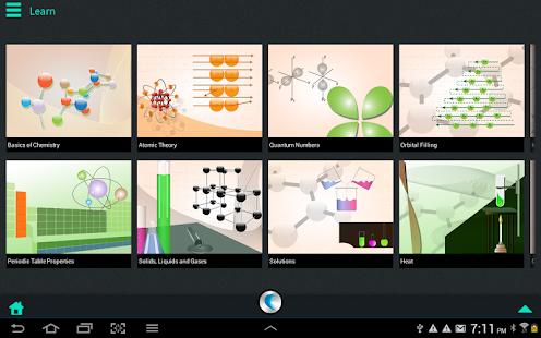 Chemistry by WAGmob 書籍 App-癮科技App
