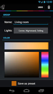 Hue Control - screenshot thumbnail