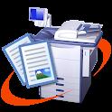 e-BRIDGE Print & Capture icon