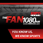 ESPN Sports Radio 1080 The FAN