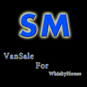 SM VanSale For WhiskyHouse