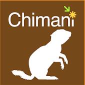 Chimani Bryce Canyon NP