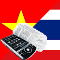 Vietnamese Thai Dictionary icon