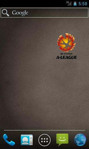 A-League teams emblems