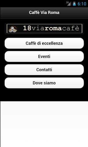 Caffè Via Roma