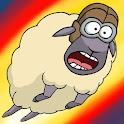 Sheep Launcher Plus! logo