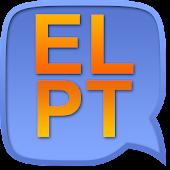Greek Portuguese dictionary