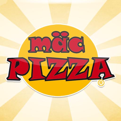 Mäc Pizza - Pizza bestellen