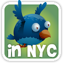 Flappy Veery in New York icon