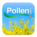 Allergy Alert by Pollen.com icon