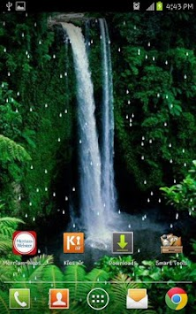 Rain Forest Hd Live Wallpaper Apk Latest Version Download Free