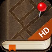 Trip Journal HD