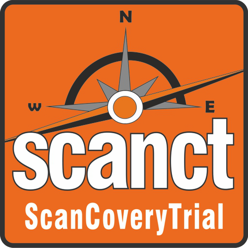 ScanCT LOGO-APP點子