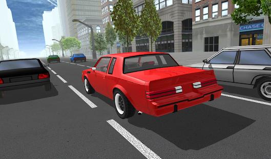 American Traffic Racer (demo) - screenshot thumbnail