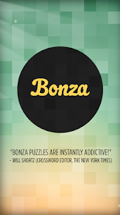 Bonza Word Puzzle- screenshot thumbnail