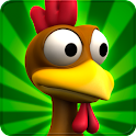 Talky Chip The Talking Chicken
