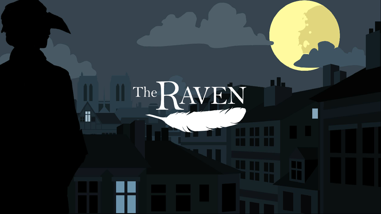 The Raven Prologue - screenshot