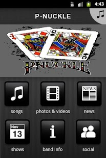 P-NUCKLE - screenshot thumbnail