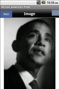 African American Pride- screenshot thumbnail