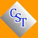 Secrets of the CST Exam logo