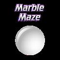 Marble Maze Trial logo