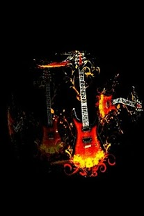 3D lovely Guitar - screenshot thumbnail