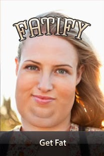 Fatify - Get Fat - screenshot thumbnail
