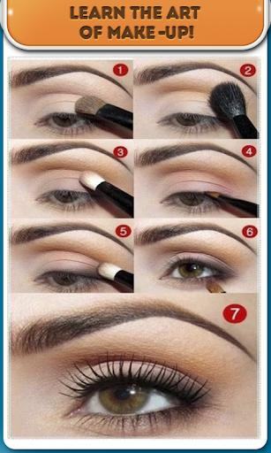 Make Up benefit