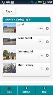 Adventure Realty - AZ - screenshot thumbnail