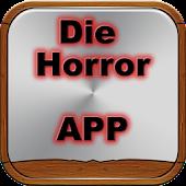 Die Horror App