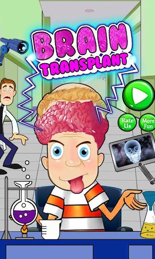 Brain Transplant Surgery