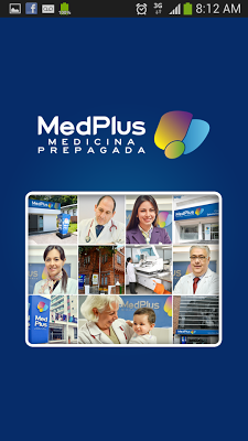 MedPlus MP - screenshot